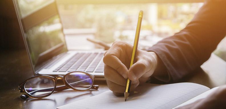لحن در نوشتار: یک راهنمای ساده برای نویسندگان